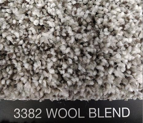 Wool Blend - $1.99/sqft