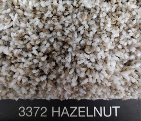 Hazelnut - $1.99/sqft
