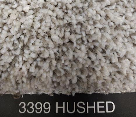 Hushed - $1.99/sqft