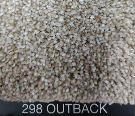 Outback - $1.79/sqft